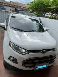 Ford Ecosport Titanium 2.0 Flex!