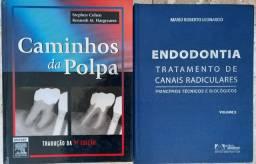 Livros de Endodontia