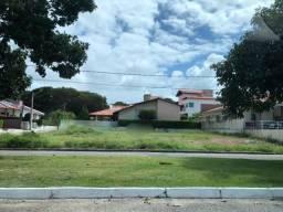 Terreno no condomínio Cabo Branco Privê- esquina- 20x23- nascente sul