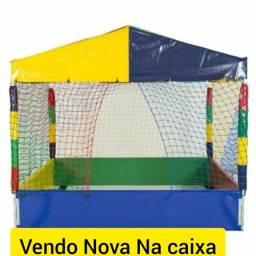 Venda!!<br>Casinha..  Mede 2 x 2 metros..<br><br><br>Info: *