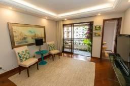 Título do anúncio: Apartamento 140 m para locação em Moema