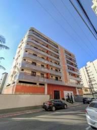 AP00852 Apartamento  Frente para com 01 quarto no Centro de Guarapari-ES