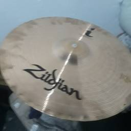 Par Cymbal Zildjian 14'