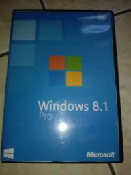 Título do anúncio: Cd de formatação Windows 8.1