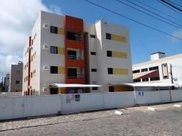 Título do anúncio: Apartamento na rua do BeMais c/ 03 quartos e varanda - Cód. AP 0017