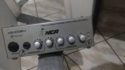 Amplificador Nca Ab-100R4