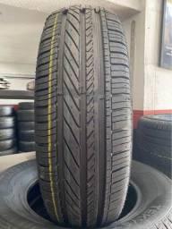 Título do anúncio: par (02) pneus remolde 175/70/14 tekystyre
