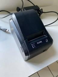 Título do anúncio: Impressora Termica Não Fiscal Elgin i7