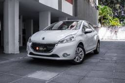 Título do anúncio: Peugeot 208 Active 1.5 8V Flex
