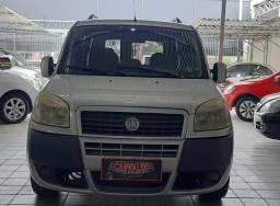Fiat Doblo ESSENCE 1.8 Flex 16V 5p - 2012