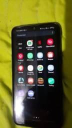 Samsung a10s(leia a descrição)