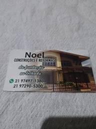 Noel Construções e Reformas
