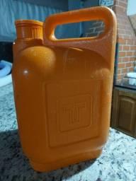 Vendo garrafão térmico Termolar 5 litros