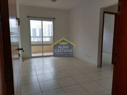 Apartamento à venda com 2 dormitórios em Guilhermina, Praia grande cod:ACT1030