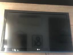VENDO TV LG! ( Leia a descrição)