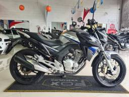HONDA CB TWISTER 250 2020 FINANCIO 48X