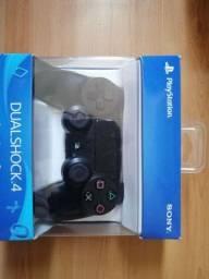 Título do anúncio: Controle de Playstation 4