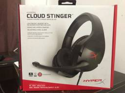Headset HyperX Cloud Stinger