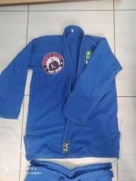 Título do anúncio: Kimono de jiu jitsu