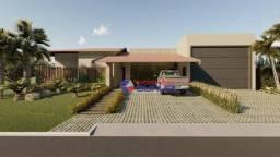 Título do anúncio: Zacarias - Casa de Condomínio - Condomínio Marina Bonita
