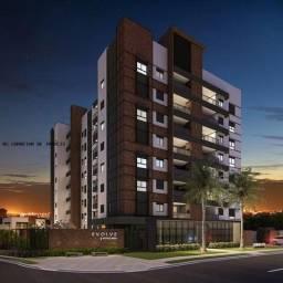 Título do anúncio: Apartamento para Venda em Curitiba, Cristo Rei, 3 dormitórios, 1 suíte, 2 banheiros, 1 vag