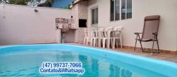 ... 3 quartos, piscina em Mariscal Bombinhas...