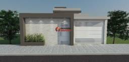 Título do anúncio: Casa para Venda em Cordeirópolis, Residencial Jardim do Bosque, 3 dormitórios, 1 suíte, 2