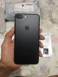 iPhone 7 plus 128gb novíssimo