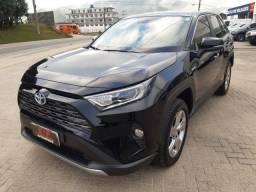 Toyota Rav4 Híbrida 2019 com 15 mil km!
