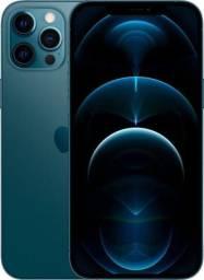 iphone 12 pro max 128gb azul (Lacrado)