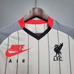 Camisa nike air max liverpool