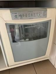 Maquina Lava Louças c Defeito