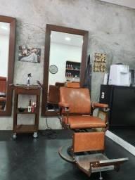 Espelho Barbearia Novo