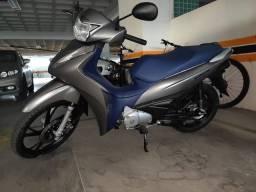 Título do anúncio: Moto Honda Biz 125 21/21 (0 km)