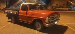 Título do anúncio: Camionete f100