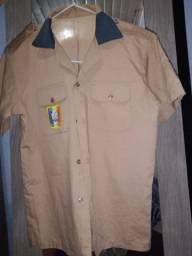 Camisa Diária CMPM