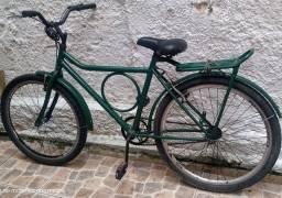 Bike Barra Circular excelente para trabalhar