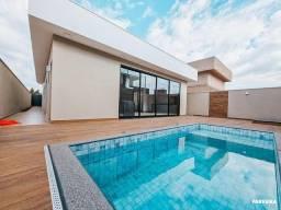 Título do anúncio: Casa em condomínio - Vl. Santista - Spazio Verde Comendador- Bauru/SP
