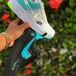 Nike air force II