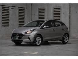 Título do anúncio: Hyundai Hb20 2020 1.6 16v flex launch edition automático