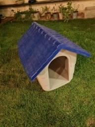Título do anúncio: Casa Plast Pet Tamanho 4 Casinha Pet Cães