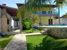 Linda casa vista mar - Praia de Carapibus - Conde/PB