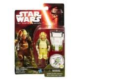 Boneco Star Wars Goss Toowers- The Force Awakens