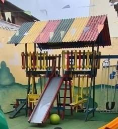Título do anúncio: Parquinho, Play graud infantil