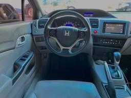 Honda Civic LXL 1.8 2013 Flex!  estado de 0km
