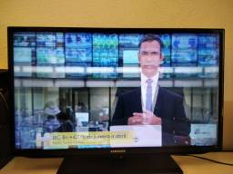 Tv Samsung smart 32 polegadas modelo un32eh5300g