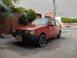 Título do anúncio: Fiat Uno Mille 1997 1.0 2p