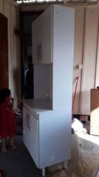 Título do anúncio: Vendo armário de cozinha