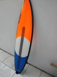 Prancha de surf 6.4 zero km, não entrou na água