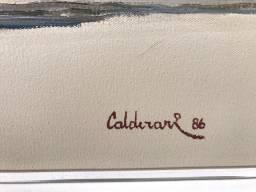 Qudro do Calderary